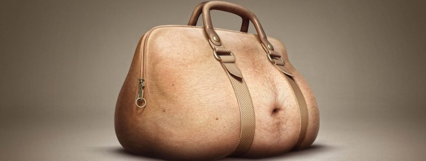 belly bag